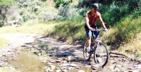 Cycling / Mountain Biking