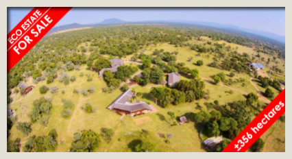 Eco Estate For Sale