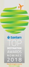 Sanlam Top Destination Awards 2018