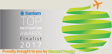Sanlam Top Destination Awards